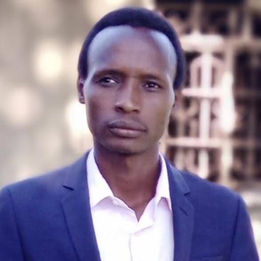 Poet Gideon Motanya