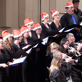 Christmas Magic with Dalewool Auckland Brass