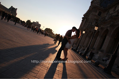 Photos: Shadows and Lovers