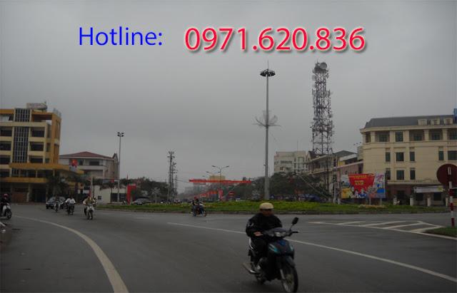 Lắp Mạng Internet FPT Phường Nam Hà