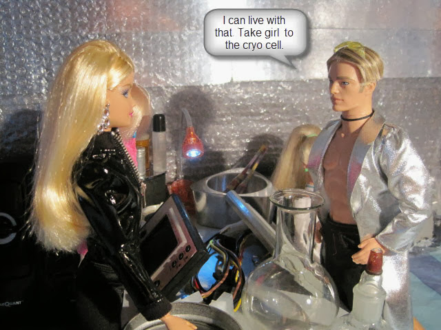 IRENgorgeous: DOLLS IN ACTION - Page 4 73