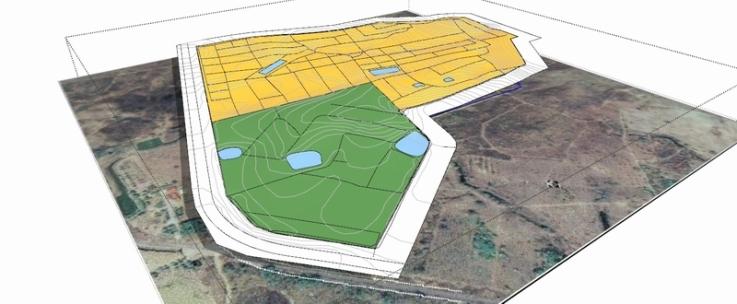 site survey ไร่สมปรารถนา(สวนผึ้ง ราชบุรี)  V6