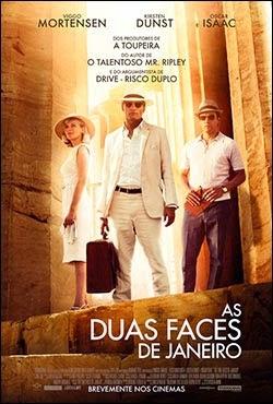 As Duas Faces de Janeiro Dublado