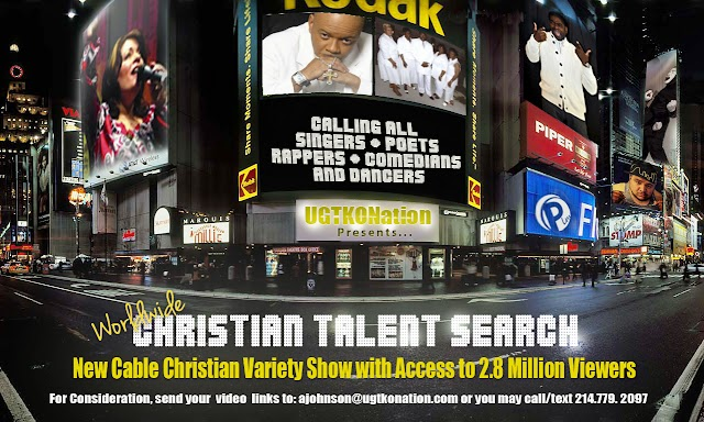 The Christian Artists' Promo Blog - Packed With Free Information To Market Yourself Effectively