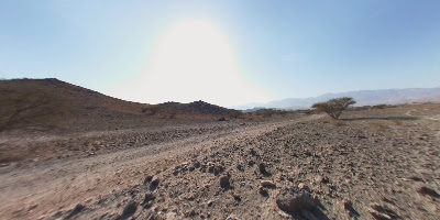 Unnamed Road, Oman