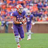 Clemson vs. The Citadel - Ackerman Photos