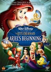 The Little Mermaid: Ariel's Beginning - Nàng tiên cá 3 - Câu chuyện bắt đầu