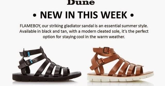 Dune M Mens Shoes