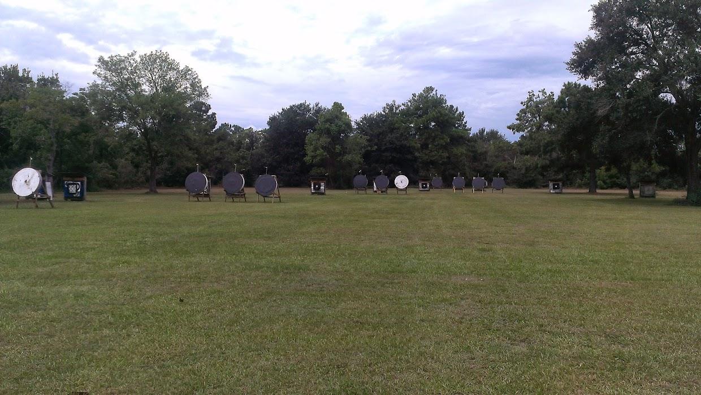 Facility - Buffalo Field Archery Club