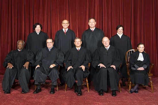 Supreme Court affirms affirmative action ban in Michigan