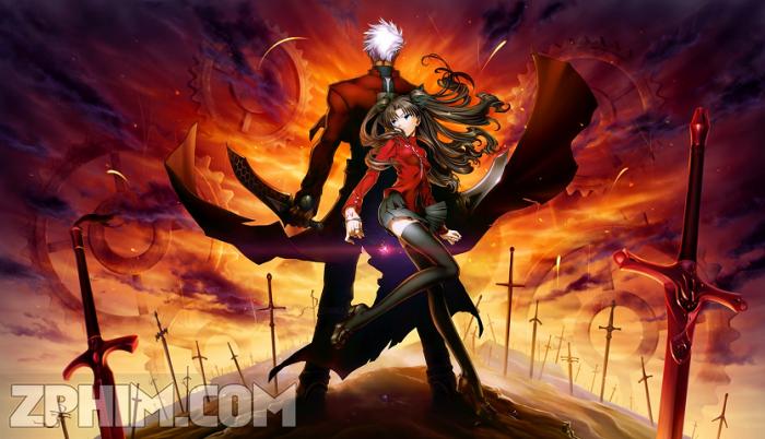 Ảnh trong phim Đêm Định Mệnh: Vô Hạn Kiếm Giới - Fate/Stay Night: Unlimited Blade Works 1