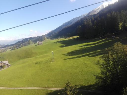 Alpencamping Haller, Köpfleweg 10a, 6991 Riezlern, Österreich, Campingplatz, state Vorarlberg