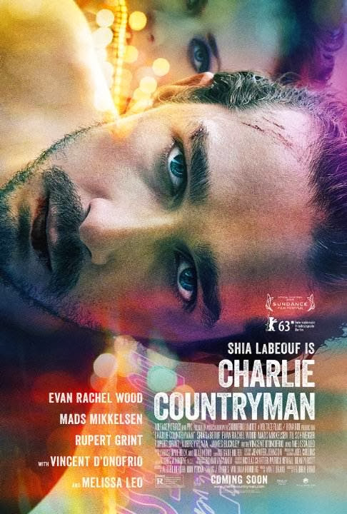 Poster Of English Movie Charlie Countryman (2013) Free Download Full New Hollywood Movie Watch Online At Alldownloads4u.Com