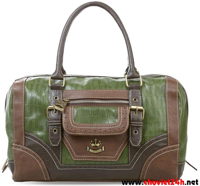 Túi xách thời trang Sophie Florac - SCR2GR