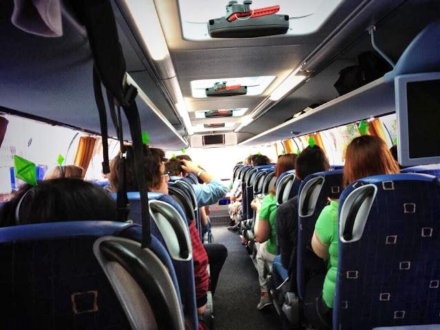 Bus Simscamp