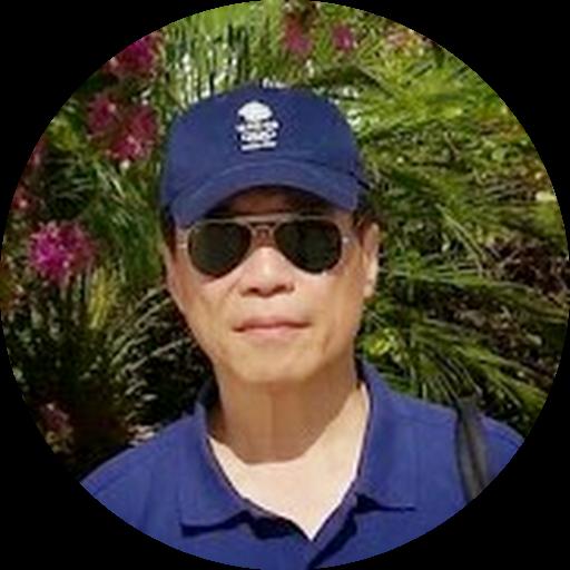 Danny Hsueh