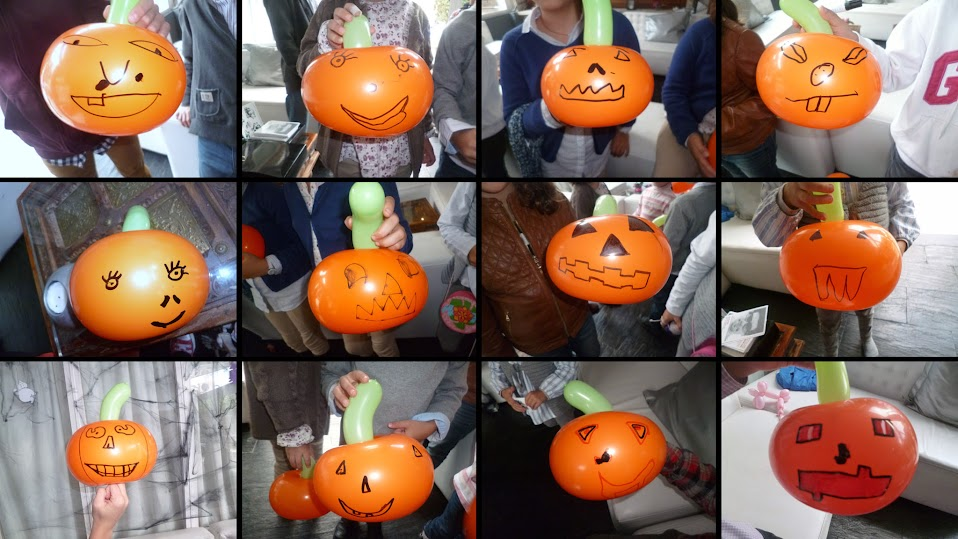 calabazas-halloween-niños