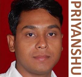 Priyanshu dubey Jaipur