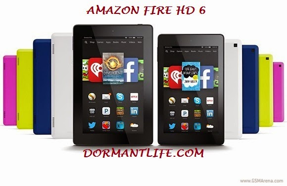 Fire%2520HD%25206%2520gsmarena 003 - Amazon Fire HD 6: Tablet Specifications And Price