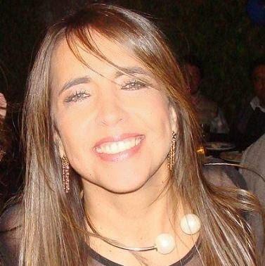 Claudia Alvarado