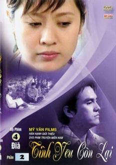 Phim Tình Yêu Còn Lại - Tinh Yeu Con Lai - Wallpaper