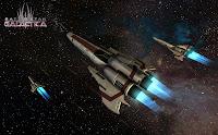 Battlestar Galactica MMO