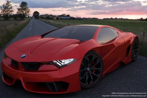 Celebrity Retirees New Bmw Model Faster Than Lamborghini And Ferrari