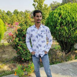 gravatar for Khursheed Chaudhary