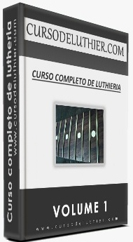 Download - Curso Completo de Luthieria