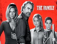مشاهدة فيلم The Family بجودة HDCAM