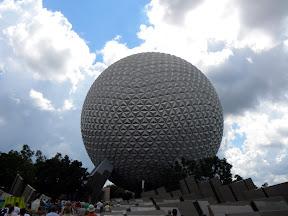 Disney 2009 - Epcot