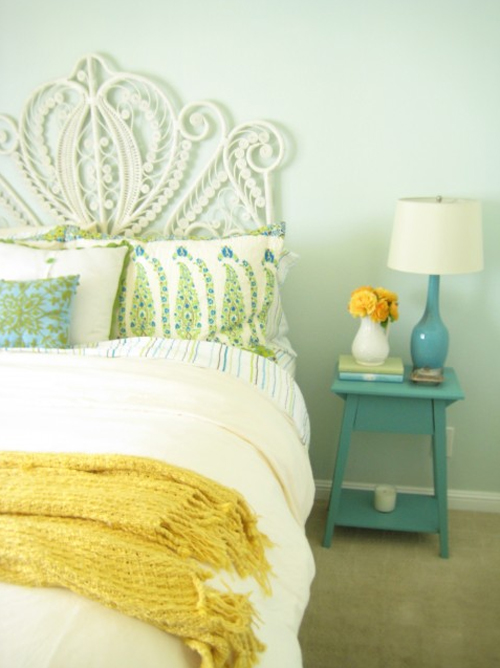 pastel bedroom ideas