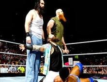 WWE Main Event 2013/09/04