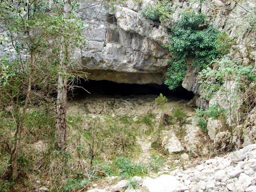 Pantano de Ulldecona - Moleta del Terme - Ballestar - Forn de Vidre