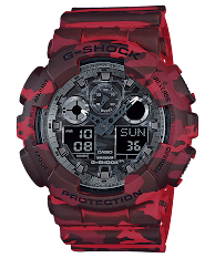Casio G-Shock : GB-6900AB-1