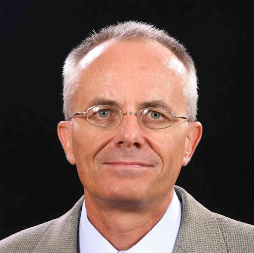 Preston Jones