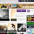 Share template blogspot giống mp3.zing.vn đẹp và chuyên nghiệp