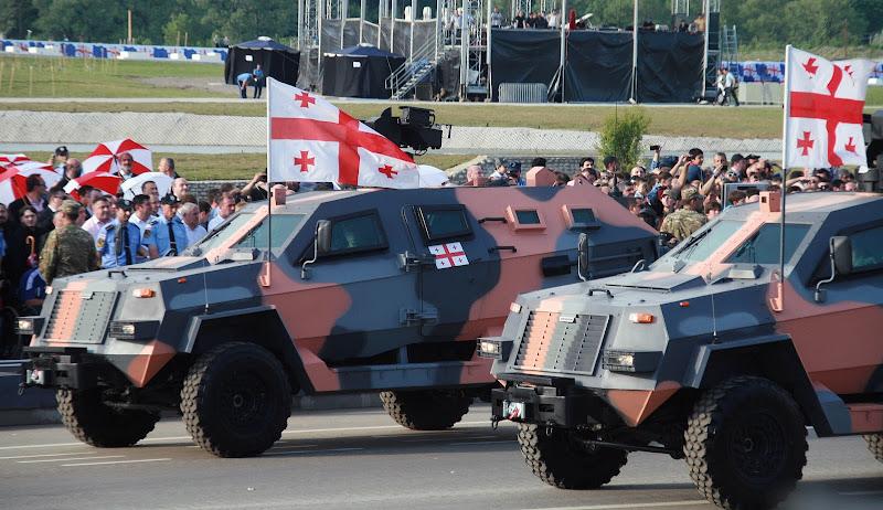 Armée Géorgienne - Page 2 IMG_9694