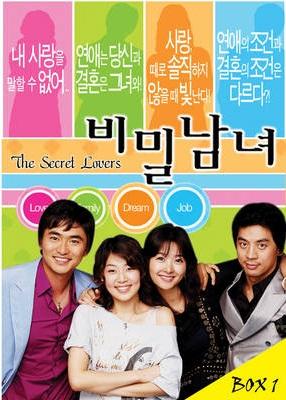 Phim Bí Mật Tình Yêu - The Secret Lovers