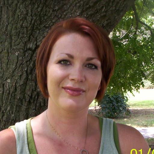 Jennifer Scarbrough