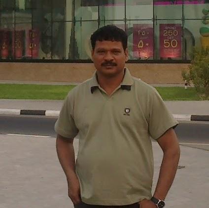 Joseph Raja