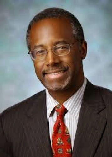 Dr Ben Carson Could Run For American Presidency In 2016