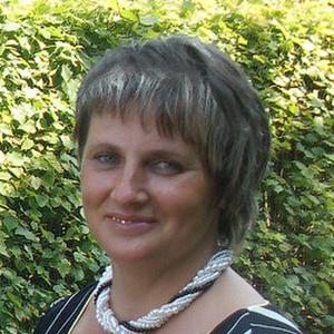 Наташа Атяшкина