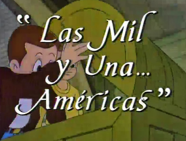 Las Mil y una Américas