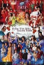 Trung Tâm Asia Niềm Vui Giáng Sinh 2012