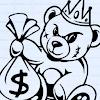 twin glocks of freedom AMERICA