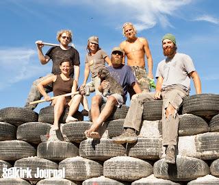 Volunteering with teens winnipeg selkirk