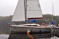 Jacht Solina 27 sprzedam - 19012014