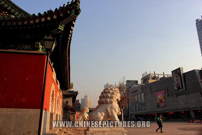 Tianjin Street Photo 2