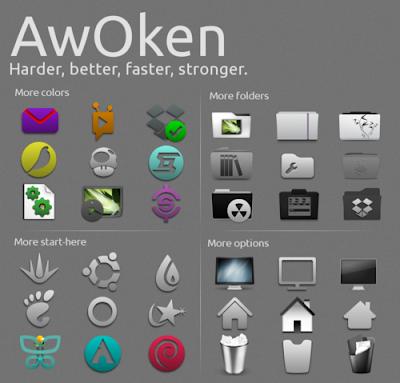 Awoken 1.9 Ubuntu PPA